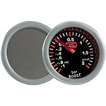 Turbo PRO Manómetro Turbo Manómetro
