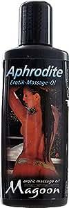 Magoon Huile de Massage Aphrodite 100 ml