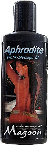 Orion 622095 Aphrodite Massage-Öl 100 ml