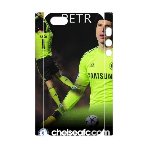 LP-LG Phone Case Of Petr Cech For iPhone 5,5S [Pattern-6] Pattern-2