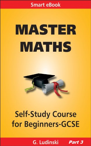Master Maths: Transformations, Geometry on Axes, Circle (Smart ...