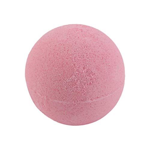 VCB 40G kleines Zuhause Hotel Bad Bad Ball Bombe Aromatherapie Art Körper Reiniger - Rosa -