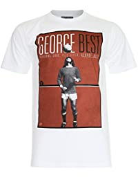 PALLAS Men's George Best Sport T-Shirt