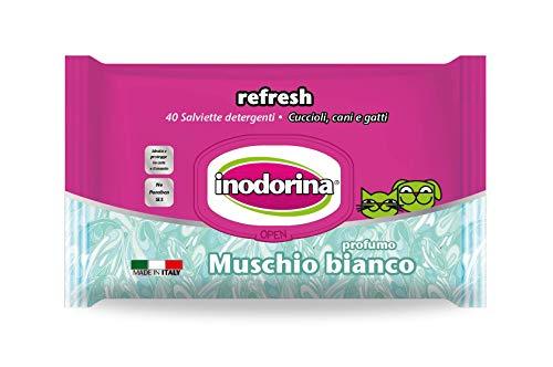 Inodorina Salvietta Muschio B.