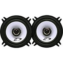 Alpine SXE 1325S - Altavoces para coche (2-way, 92 Db, 200W)