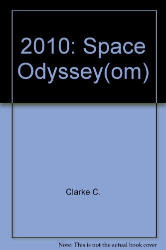2010: Space Odyssey(om)