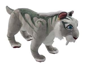 """ICE AGE 4 """"Shira"""" Plush Doll 17cm: Amazon.co.uk: Toys & Games  ICE AGE 4 """"..."""