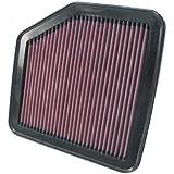 K&N 33-2345 Replacement Air Filter