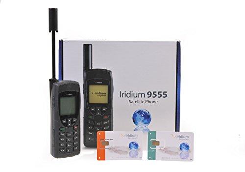 Iridium 9575 extreme telefono satellitare + sim card gratis by gtc