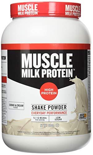 CytoSport Muscle Milk Protein Cookie's & Cream, 908 g -