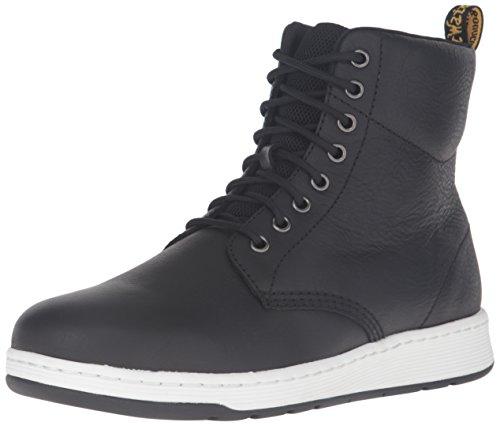 Dr. Martens, Sneaker donna Schwarz