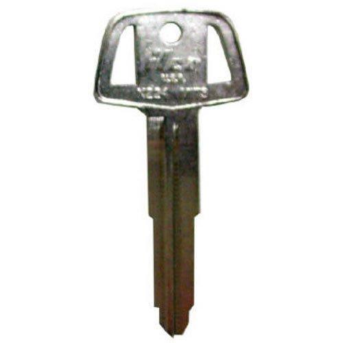 Kaba Ilco mit3-x224Master Schlüsselrohling für Mitsubishi Mirage 1993–2000, Plymouth/Dodge Colt Vista 1993–1994, Eagle Summit 1993–1996