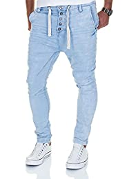 Urban Surface - Jeans - Relaxed - Homme