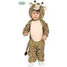 Disfraz de jirafa baby