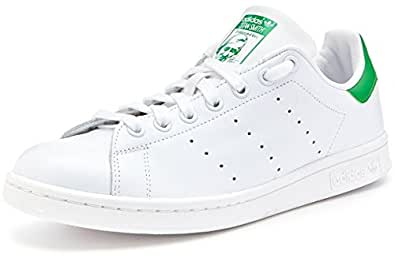 Adidas STAN SMITH Baskets Homme M20324-44 2/3 - 10.5 Blanc