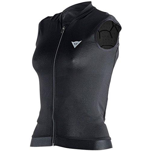 Dainese Damen Rückenprotektor Waistcoat Flex Lite, Schwarz, S, 4879945_001