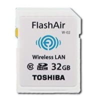 CONNECTINGTOTHE WORLD As wireless connectivity becomes more and more popular, users want a quick and easy way to share photographs and to transfer them to and from online storage services and social media. Toshiba?s FlashAir? enables you to enhance y...
