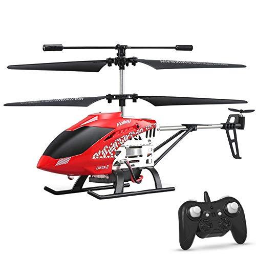 Ydq Rc Mini Helikopter, Hubschrauber Ferngesteuert 3,5 Kanal Mit Gyro Rc Flugzeug Drohne Spielzeug Für Kinder Rc Flugzeug Spielzeug Geschenk Für Kinder
