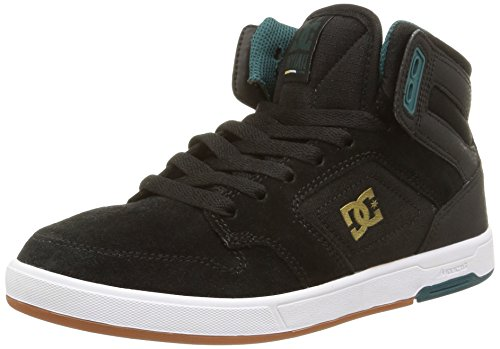 DC Shoes Nyjah High Se, Sneakers Hautes femme