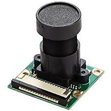 Raspberry Pi Nueva cámara de visión nocturna por infrarrojos