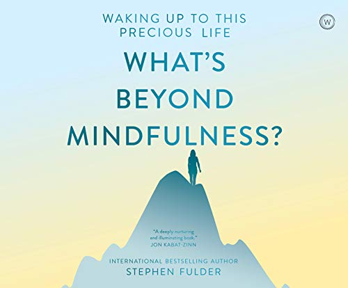 What\'s Beyond Mindfulness?: Waking Up to This Precious Life