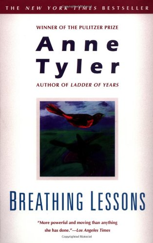 Book cover for Breathing Lessons