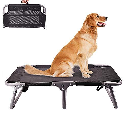 HIMA PETTR Indoor Hundeliege und Outdoor Hundebett, Ruheplatz,L
