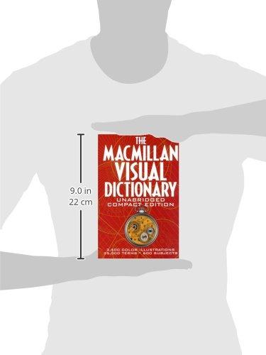 The Macmillan Visual Dictionary: Compact Edition