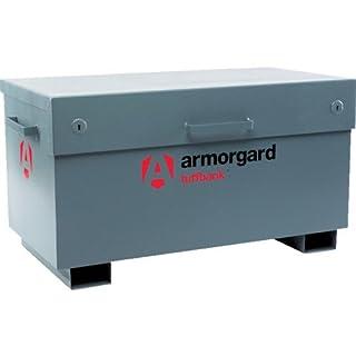 Armorgard ARMCAS Secure Site Storage