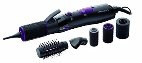 Remington AS7055 Big Style Air Rollers, 800 W -