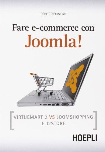 Fare e-commerce con Joomla! Virtuemart 2 vs Joomshopping e j2store Fare e-commerce con Joomla! Virtuemart 2 vs Joomshopping e j2store 41fTHLgrnLL