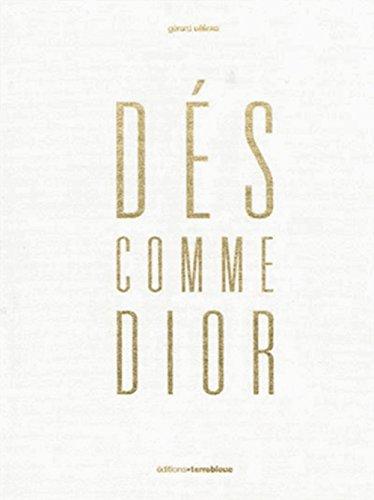 Dés comme Dior: Coffret