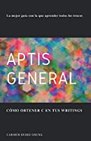 Aptis General: Cómo obtener C en tus writings