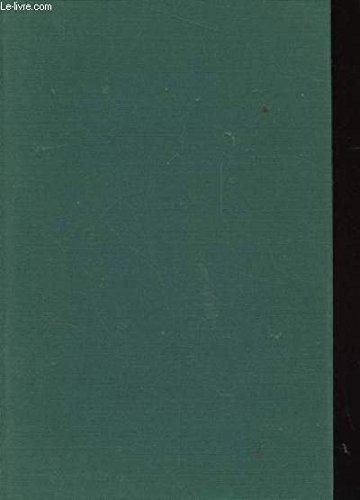 L'univers inconnu du tarot par Robert Grand