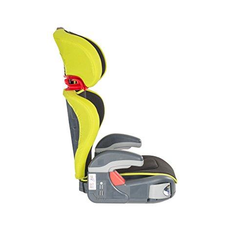 Graco Junior Maxi Plus Group 2/3 Car Seat – Sport Lime