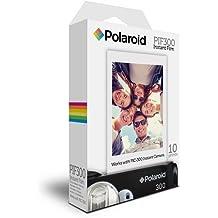 Polaroid POLPIC300R - Película fotográfica para cámaras con impresión instantánea