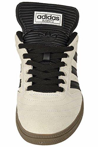 Adidas Busenitz crystal white-core black-gum5
