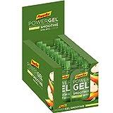 PowerBar Performance Smoothie aus Fruchtpüree - Mit Kohlenhydraten, Maltodextrin & Natrium - Energie Gels ohne Konservierungsstoffe - Vegan, Mango Apple, 1440 grams