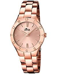 Lotus 15898/2 - Reloj de cuarzo para mujer