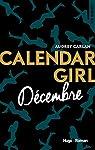 Calendar Girl, tome 12 : Décembre par Carlan