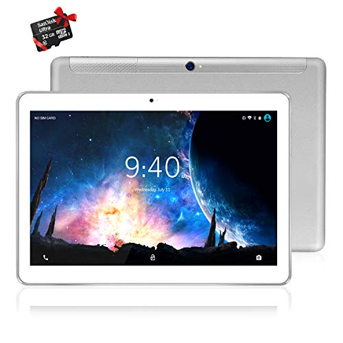 tablet octacore 4g Tablet 10 Pollici 4G LTE WiFi BEISTA-Android 9.0
