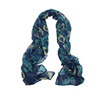 Oblong Scarf For Women
