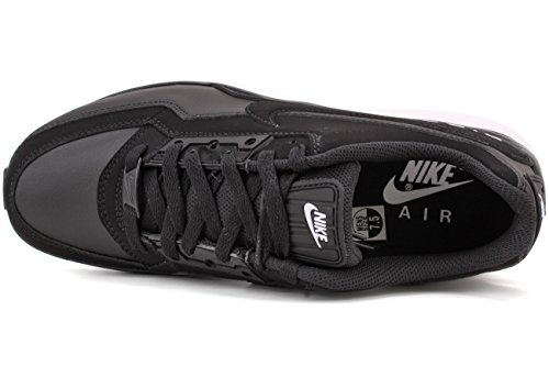 Nike Damen T-Shirt Track & Field Read Schwarz