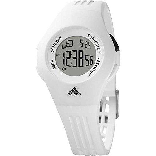 adidas Reloj Hombre de Digital con Correa en Silicona ADP6018