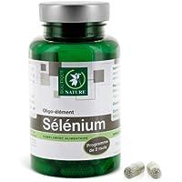 Sélénium - 60 gélules - Anti-âge