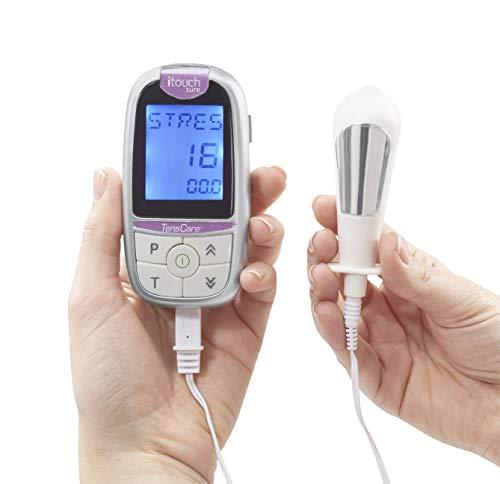 TensCare, iTouch, Dispositivo per allenamento muscoli del pavimento pelvico