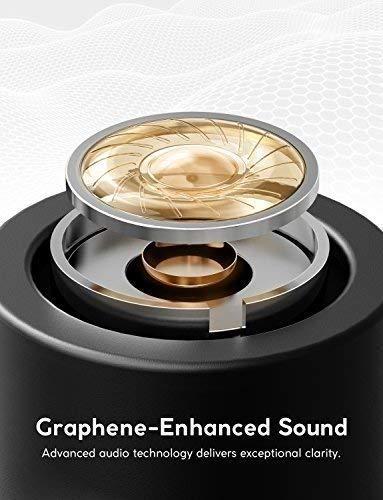 ZOLO Auricolari True Wireless Liberty Cuffie Bluetooth con Driver ... d08bda3c9c26