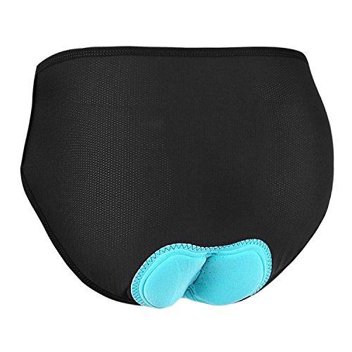Radsport Unterhosen Für Damen Prototyp Tester