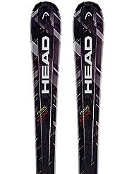 Head Ski - PRIMAL INSTINCT + Bindung PR 10 in der Länge 170cm