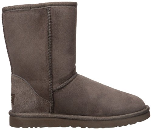 UGG 5825 Stivaletti Classic Short, Donna Marrone (Chocolate)